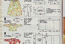 costura (infantil)