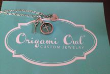 Origami Owl- Lori Rodriguez Independent designer. # 9347933  / Origami Owl Lovely Lockets by Lori / by Lori Klujeske-Rodriguez
