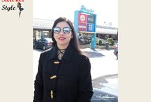 Style File- Asmaa Chaudhry