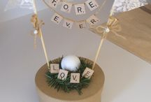 Cakes / Cake topper