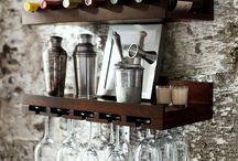 Bar Shelves / Find the interesting pins related to Bar Shelves from Armana Production as well from other brands.