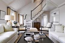 > Living Area <