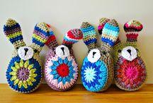 Crochet - Blogs !