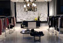 Allure  / Fashion store
