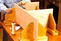 wood working jigs