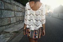 Fashion / by Joanna Kenney
