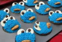 Cookie Monster (Chey)