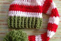 Navidad a crochet♡♥