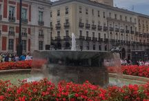 Madrid - not a tour guide / That's absolutely not an any kind of guide. Just my way of seeing this beautifyl and joyous city