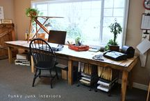 Office, Library & Studio / Offices, libraries and studios