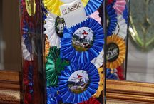 Horse Show Ribbons / by Caitlin Dinkel