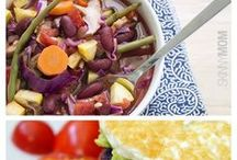 Low Carb Recipes,Banting,Paleo and Vegan