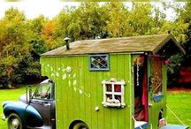 Tiny House Fun / Jokes and other random, tiny house related stuff!