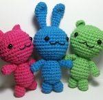 Crochet - Amigurimi