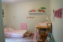 Montessori Baby Room / Ideas for montessori inspired Baby Room! / by Lais Facion