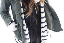 Snow clothes / by Sarah Tenace