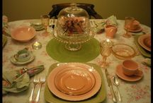 Place Settings / by Adams House