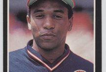 baseball  cards 1980 / baseball