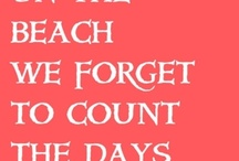 Be .... beach