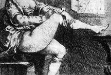 underwear 18th century