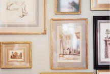 Gallery Wall / by Annie Kelly