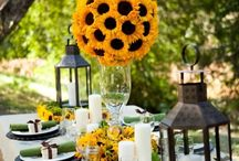 FLOWERS / CENTERPIECES