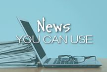 News You Can Use / by American Heart Association