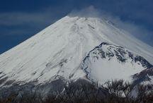 Beauty of Mt.Fuji  富士山の美しい姿 / 山から、海から、川から、街から、空からの富士山