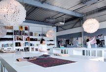 Fashion Studio Makeover / by Jennifer DeQuattro