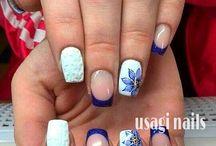 nails from me (Usagi Nails)