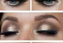 Visagie / Make-up inspiratie