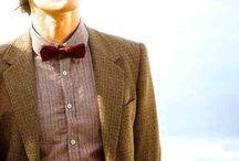 Doctor Who / by Rosie Elizabeth |-/