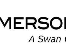Emerson Swan / Our company logo.