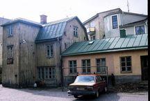 Vintage Scandinavian