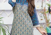 Printed Lawn Collection - Spring Lawn Vol. 2