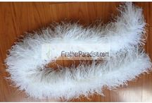 Feather Trims / by Feather Paradise
