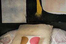 interiors / by Julie Reeves Belfer