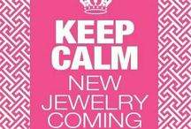 2015/2016 Premier Designs New Jewelry Collection / Coming soon . . . Released Wed, July 8, 2015! Stay tuned!