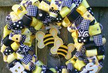 School Bees / by Beth Sanders