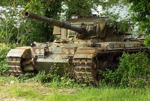 Tank Museum Bovington