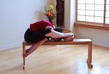 00 Yoga Props - Misc