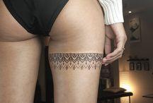 Tetovanie moje