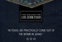 Luxe Denim Studio