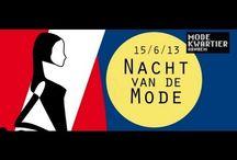Film Nacht van de Mode 2013 by karinkrah.com / http://youtu.be/3jzApUpxRpw