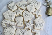 """New Year Cookies """"2015"""" / -"""