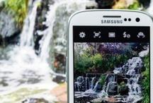 Samsung Galaxy S III & S4