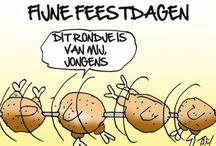 Comics - Toon van Driel