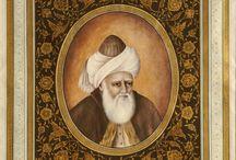 Haydar Hatemi / Beğendiğim ressamlardan Haydar Hatemi' nin eserlerinden seçmeler...