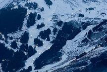 winter <3 (ski, snowboard, mountains)