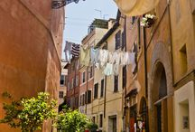 Rome / by Ayala Tenenhouse